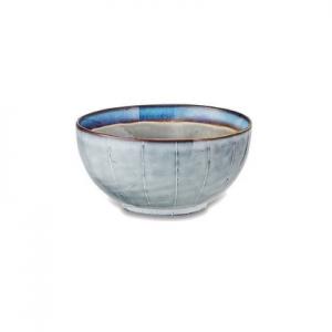 Dakara Grey Bowl