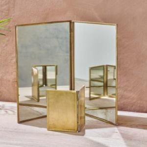 Kiko Folding Mirror – Large