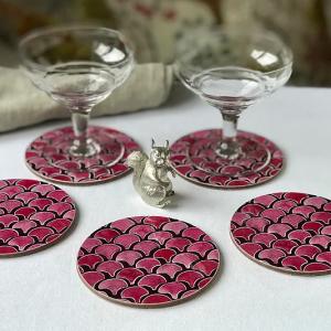 Ida-Lilja Coasters
