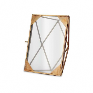 Mima Iron Photo Frame