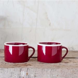 Datia Mug – Berry