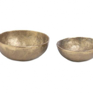 Jahi Gold Bowl Small