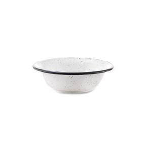 Abessa Enamel Bowl