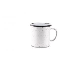 Abessa Enamel Mug