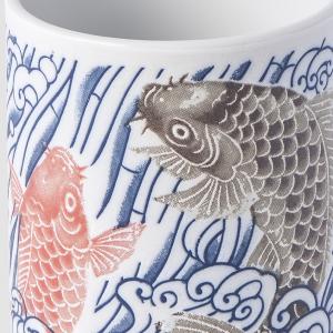 Sushi Mug Carp Fish