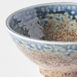 Earth and Sky  Bowl