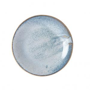 Steel Grey  Plate